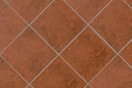 ABC Bodenkeramik, Artikel 2003, Granit-rot