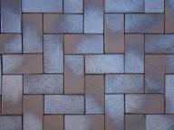 ABC Pflasterklinker, Artikel 6151, Lübeck, mitternachtsblau